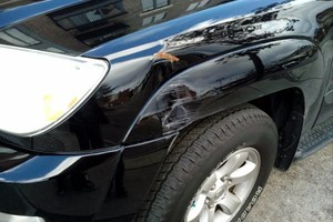 Photo #1: Mobile dent repair at your convenience. Low cost!