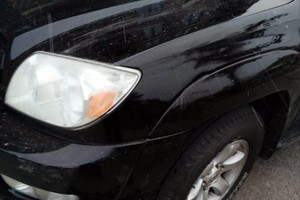 Photo #2: Mobile dent repair at your convenience. Low cost!
