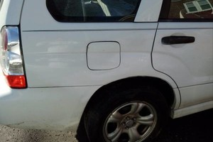 Photo #4: Mobile dent repair at your convenience. Low cost!
