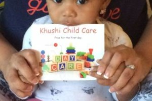 Photo #7: Khushi Child Day Care - Huntersville, Northlake, Davis-Lake, Eastfield