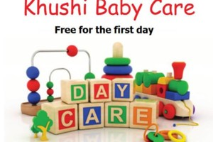 Photo #6: Khushi Child Day Care - Huntersville, Northlake, Davis-Lake, Eastfield