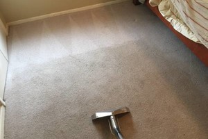 Photo #2: JC steam Carpet Cleaner & Handyman Service