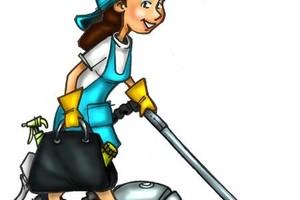 Photo #1: I LOVIT - CLEANING SERVICE