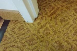 Photo #13: Carpet/ laminate installation