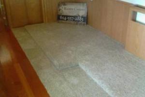 Photo #11: Carpet/ laminate installation