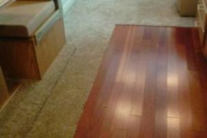 Photo #10: Carpet/ laminate installation