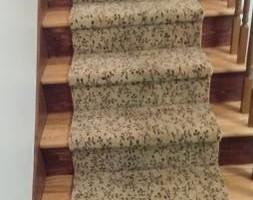 Photo #9: Carpet/ laminate installation