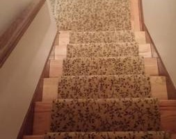 Photo #8: Carpet/ laminate installation