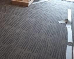 Photo #7: Carpet/ laminate installation