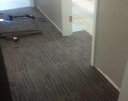 Photo #6: Carpet/ laminate installation