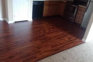 Photo #5: Carpet/ laminate installation
