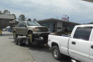 Photo #8: Transporting cars, trucks, boats...