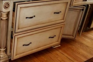 Photo #20: East Coast Finishing (staining, painting, designer furniture)
