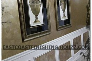 Photo #17: East Coast Finishing (staining, painting, designer furniture)
