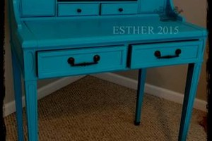 Photo #12: East Coast Finishing (staining, painting, designer furniture)