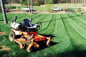 Photo #6: 25% off Commercial or Residential Yearly Lawn Maintenance Agreements