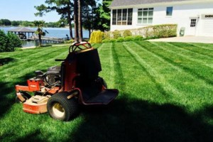Photo #5: 25% off Commercial or Residential Yearly Lawn Maintenance Agreements