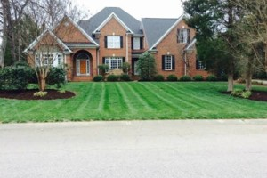 Photo #3: 25% off Commercial or Residential Yearly Lawn Maintenance Agreements