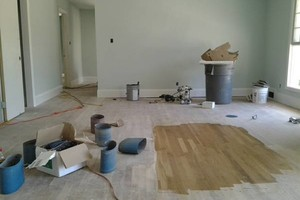 Photo #22: Hardwood Floor Installations, Sanding & Refinishing - Great Quality!!