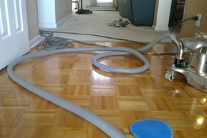 Photo #20: Hardwood Floor Installations, Sanding & Refinishing - Great Quality!!