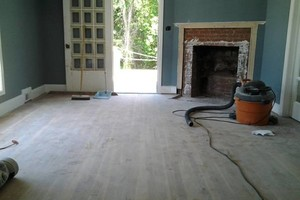 Photo #18: Hardwood Floor Installations, Sanding & Refinishing - Great Quality!!