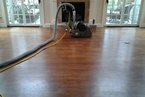 Photo #16: Hardwood Floor Installations, Sanding & Refinishing - Great Quality!!