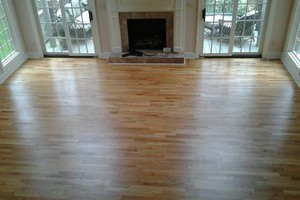 Photo #15: Hardwood Floor Installations, Sanding & Refinishing - Great Quality!!
