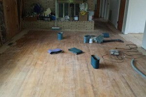 Photo #10: Hardwood Floor Installations, Sanding & Refinishing - Great Quality!!