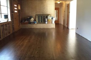Photo #9: Hardwood Floor Installations, Sanding & Refinishing - Great Quality!!