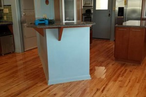 Photo #7: Hardwood Floor Installations, Sanding & Refinishing - Great Quality!!