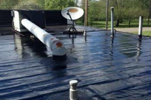 Photo #4: J.R.P ROOFING AND PAVING