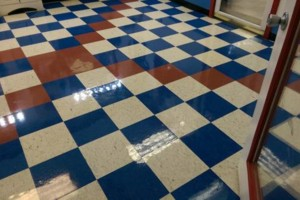 Photo #1: Freshbuzz General Floor Maintenance Services