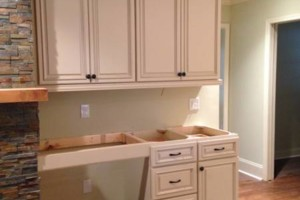 Photo #1: Premium Kitchen Cabinets