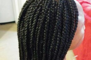 Photo #12: AFFORDABLE BRAIDS, TWIST AND LOCS! PROTECT YOUR HAIR FOR 2016!