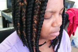 Photo #10: AFFORDABLE BRAIDS, TWIST AND LOCS! PROTECT YOUR HAIR FOR 2016!
