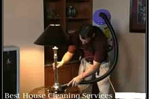 Photo #1: Cleaning after your job is my JOB!!!