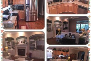 Photo #1: Bee Clean 360. Jacksonville's premier cleaning seevice