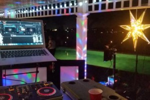 Photo #1: DJ Services - Precision Sounds Ent
