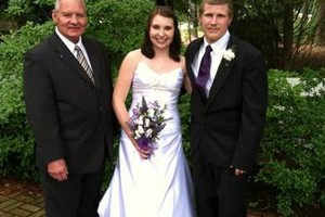 Photo #2: WED MINISTER Rev Paul Stephenson