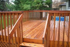 Photo #9: AFFORDABLE PRESSURE WASHING