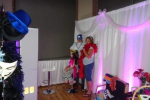 Photo #7: Epic Moments Photo Booth Rental