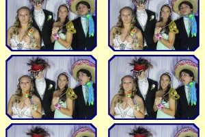Photo #6: Epic Moments Photo Booth Rental