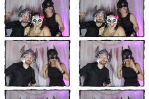 Photo #3: Epic Moments Photo Booth Rental
