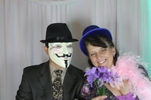 Photo #2: Epic Moments Photo Booth Rental