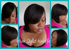 Photo #2: Hair Stylist Keioffa Has Appts NOW
