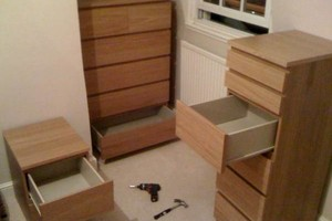 Photo #3: Furniture and Cabinet Assembly