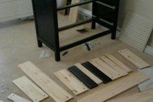 Photo #2: Furniture and Cabinet Assembly