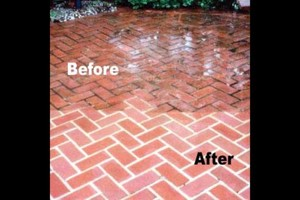 Photo #1: PRESSURE WASHING! GUTTER CLEANING! PAINTING...