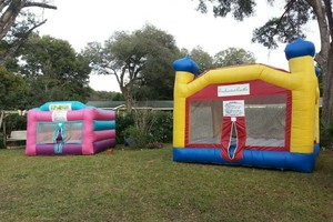 Photo #7: Bounce House/Spider Man Sticky Wall Rentals $75.00 Special!