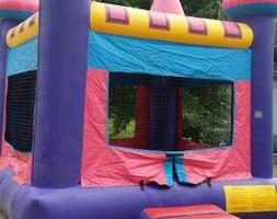Photo #6: Bounce House/Spider Man Sticky Wall Rentals $75.00 Special!